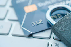 Get free ID theft protection with Debit Mastercard